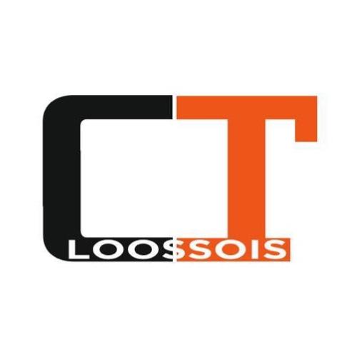 Centre de controle technique CONTRÔLE TECHNIQUE LOOSSOIS situé proche de LOOS EN GOHELLE, 62750